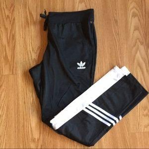 Adidas originals X Rita Ora planetary power pants
